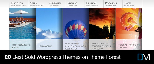 20-best-sold-wordpress-themes