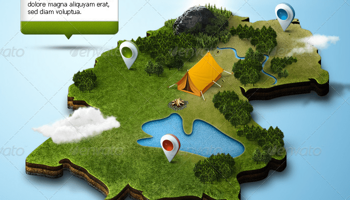 3d-map-generator-photoshop-action