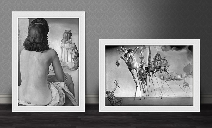 Painting-Frames-Free-PSD-feat
