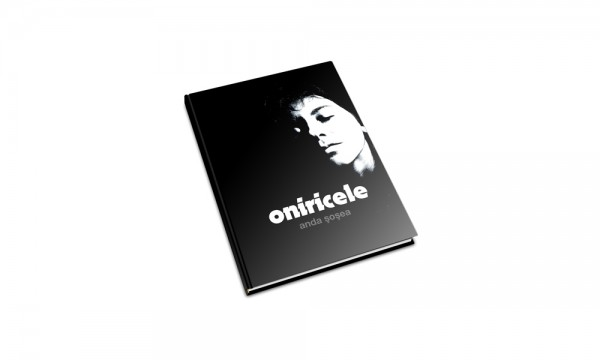 Oniricele Book Cover Design